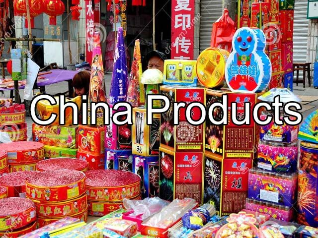 china products